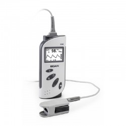 H-100B PULSEOXIMETER HANDHELD TYPE/DATA STORAGE