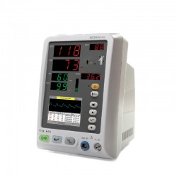 VITAL SIGN MONITOR TABLE TOP/QUICK & ACCURATE MEASUREMENT